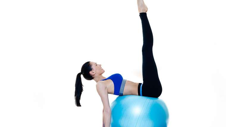 The 10 Main Reasons to Practice Pilates